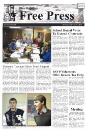 eFreePress 02.11.10.pdf - Blue Rapids Free Press