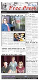 eFreePress 05.02.13.pdf - Blue Rapids Free Press