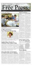 eFreePress 11.18.10.pdf - Blue Rapids Free Press