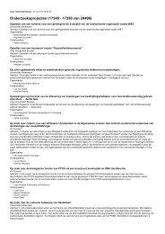 Onderzoeksprojecten (17340 - 17350 van 24496)