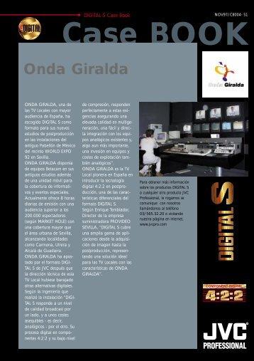 Onda Giralda - JVC