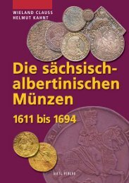 Sächsisch-Albertinische Münzen