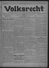 Dramas der Loerjacht Tochten in Vlaanderen