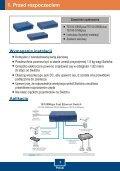 Instrukcja Szybkiej Instalacji - TRENDnet - Page 3