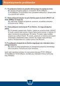 Instrukcja Szybkiej Instalacji - TRENDnet - Page 7