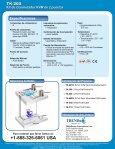 Kit de Conmutador KVM de 2 puertos Especificaciones - TRENDnet - Page 2