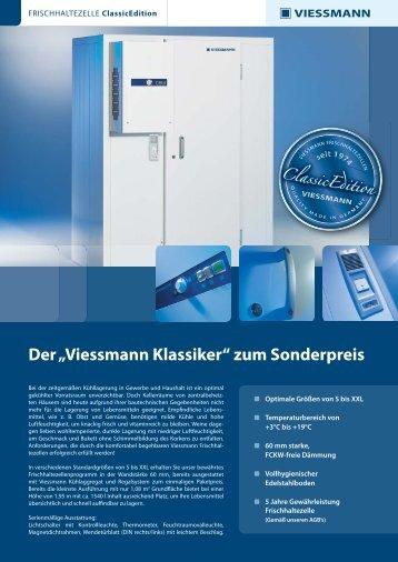 """Der """"Viessmann Klassiker"""" zum Sonderpreis - Shop.emmerich ..."""