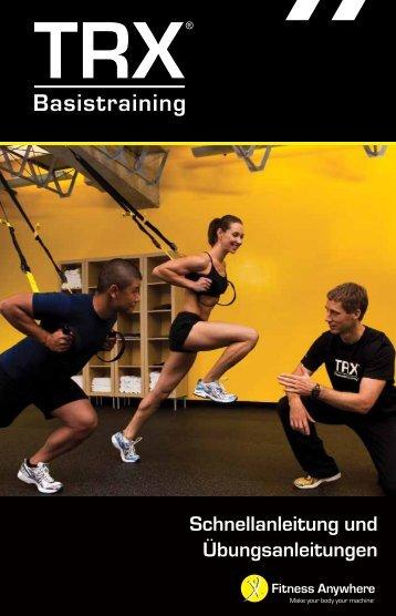 Basic Training - TRX