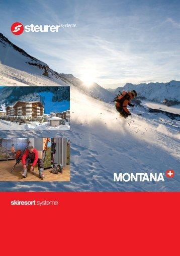 skiresort systeme - Montana-international.com