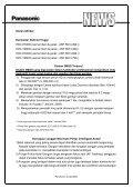 2009 (G) Kamkoder Definisi Tinggi - Panasonic Press Room - Page 2