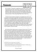 2009 (G) Kamkoder Definisi Tinggi - Panasonic Press Room - Page 4
