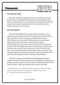 2009 (G) Kamkoder Definisi Tinggi - Panasonic Press Room - Page 5