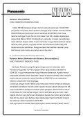 2009 (G) Kamkoder Definisi Tinggi - Panasonic Press Room - Page 6