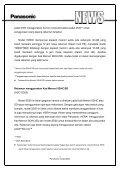 2009 (G) Kamkoder Definisi Tinggi - Panasonic Press Room - Page 7