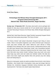 Pertandingan Kid Witness News Peringkat Kebangsaan 2011 ...