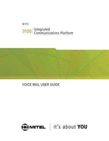 sx 200 icp user guide 3 0 mitel edocs rh yumpu com