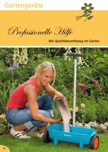 Professionelle Hilfe - Landhandel-otte.de
