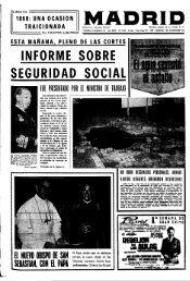 Madrid 19681203 - Home. Fundación Diario Madrid