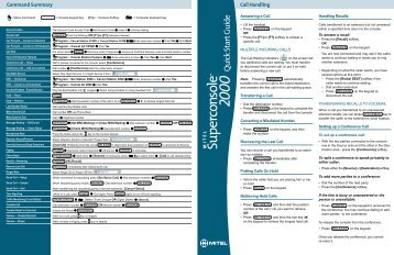 mitel sx 20 general description pdf textfiles com rh yumpu com