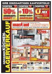 Unschlagbar In Preis, LeistUng, Service ... - Markett Küchen