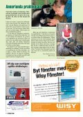 Augusti 2011 - Affärsnytt Norr - Page 4