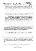 LUMIX DMC-FS7 Kuasa Gambar 10.1 Mega Piksel Dan DMC-FS6 ... - Page 3