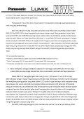 LUMIX DMC-FS7 Kuasa Gambar 10.1 Mega Piksel Dan DMC-FS6 ... - Page 4
