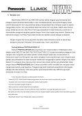 LUMIX DMC-FS7 Kuasa Gambar 10.1 Mega Piksel Dan DMC-FS6 ... - Page 6