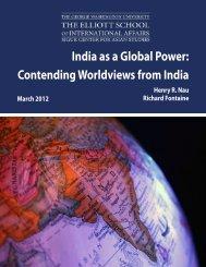 Book 1 - Rising Powers Initiative