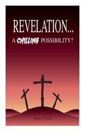 Revelation ACP.indd - Valley Christian Assembly
