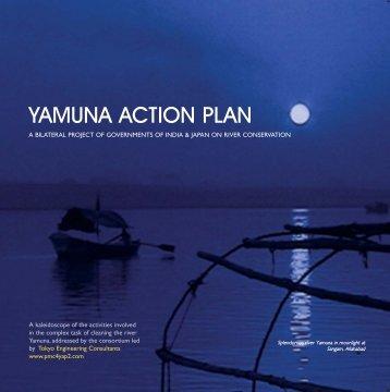 YAMUNA ACTION PLAN Vision-document.pdf - GANGAPEDIA
