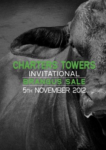 Why Brangus - Australian Brangus Cattle Association