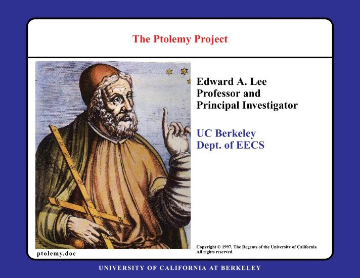 ptolemy essay Ptolemy vs copernicus essaysthroughout the history of astronomical theory, there have been two main theories on the setup and placement of the heavenly bodies within our observed universe.