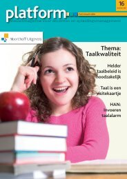 Platform Communicatie | PDF