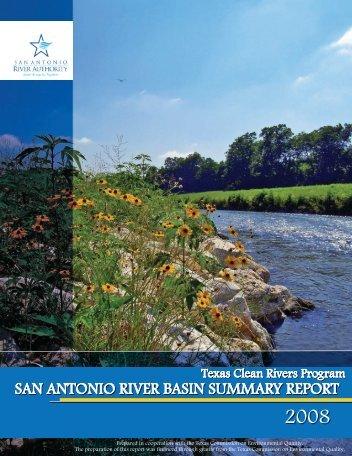 San Antroniyo River Basin Report.pdf - GANGAPEDIA