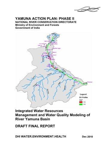 DRAFT FINAL REPORT_YAP Phase II.pdf - GANGAPEDIA
