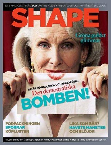 Tidning - SCA