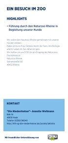 PDF Generator - Niederrhein - Page 2