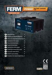 BCM1018 - FERM.com