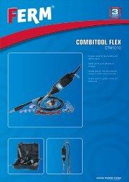 COMBITOOL FLEX - FERM.com