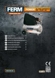 CRM1037 - FERM.com