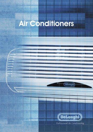 Air Conditioners - Australia