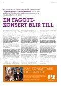 Programtidning Berwaldhallen September 2011 (pdf) - Sveriges Radio - Page 6