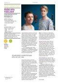 Programtidning Berwaldhallen September 2011 (pdf) - Sveriges Radio - Page 7