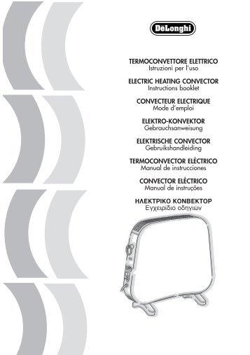 istruzioni per epilatore elettrico