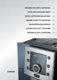 ESAM5500