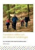Framtidens välfärd och den åldrande befolkningen - Sveriges ... - Page 2