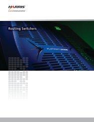 Routing Switchers - Biznine.com