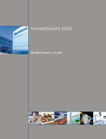 Umweltbericht 2005