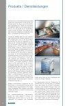 Umweltbericht 2005 - Seite 7